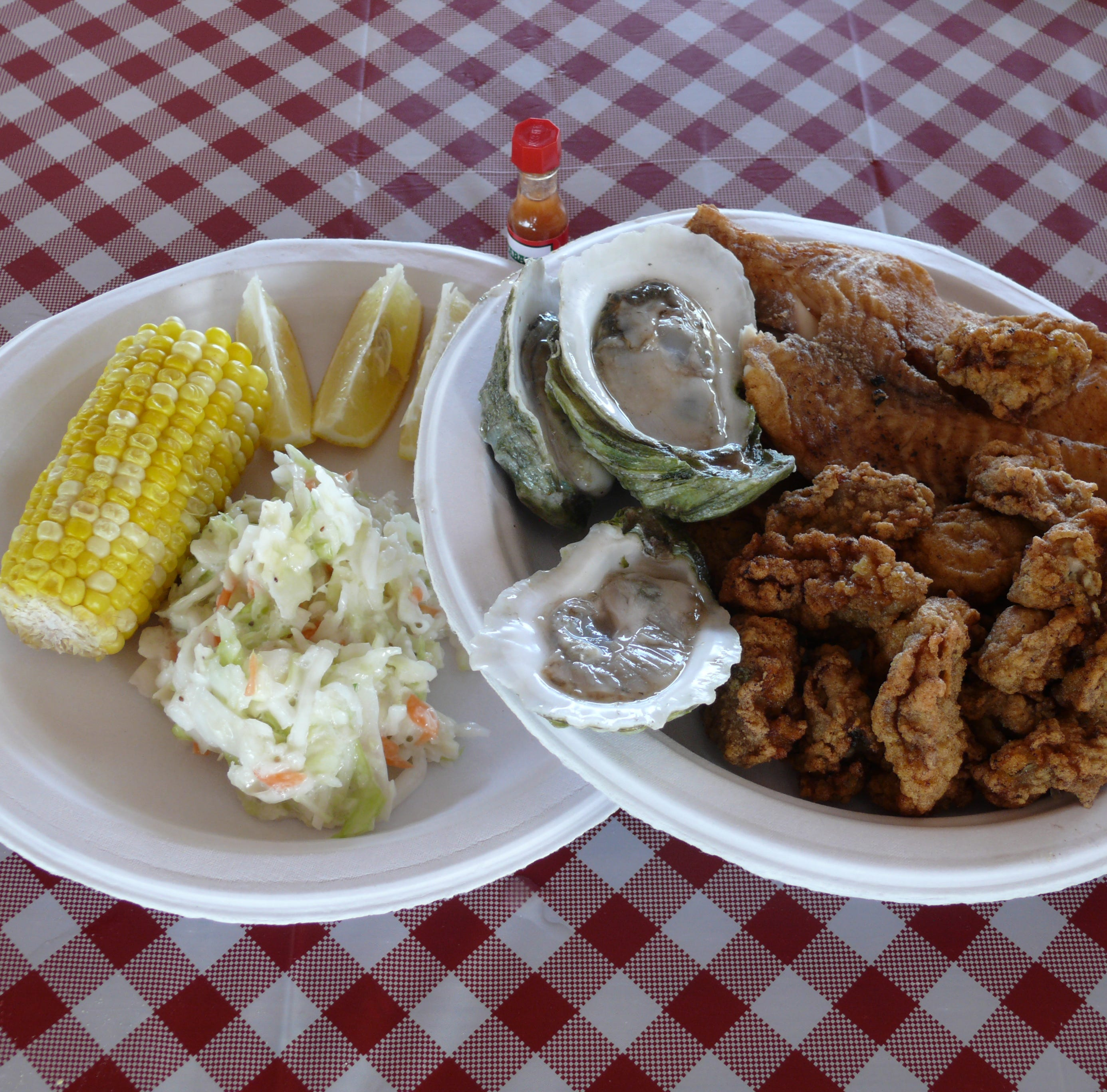 Historic Merritt Island Field Manor to host oyster and fish fry on Oct. 20