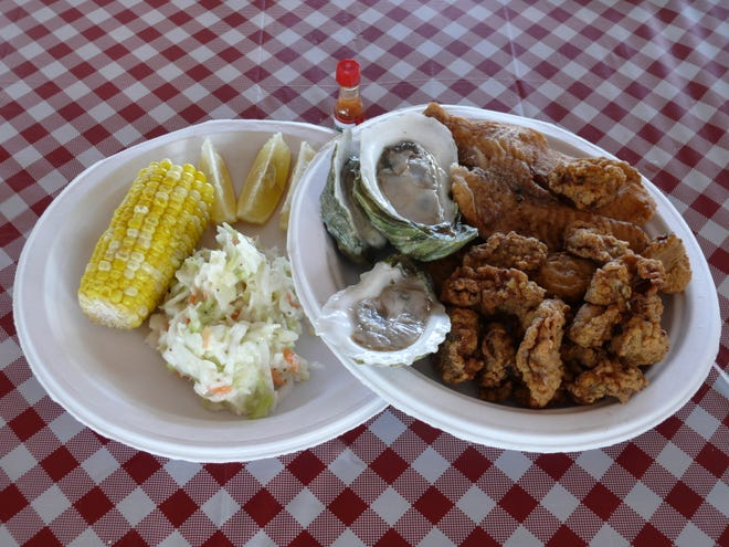 Field Manor on Merritt Island will host a Fish and Oyster Fry on Oct. 20.