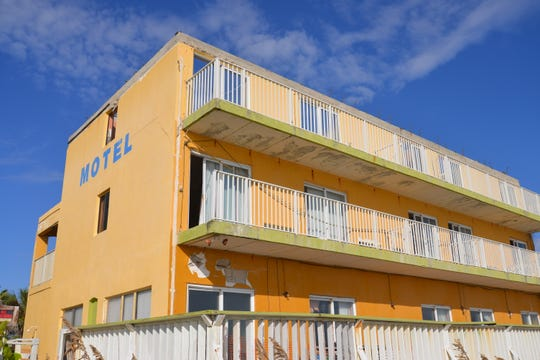 Beach House Motel was built in 1959 and has been owned by Vinu Patel since 2006.