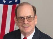 Ronald Rysztogi, candidate for Viera East Supervisor Group 2.