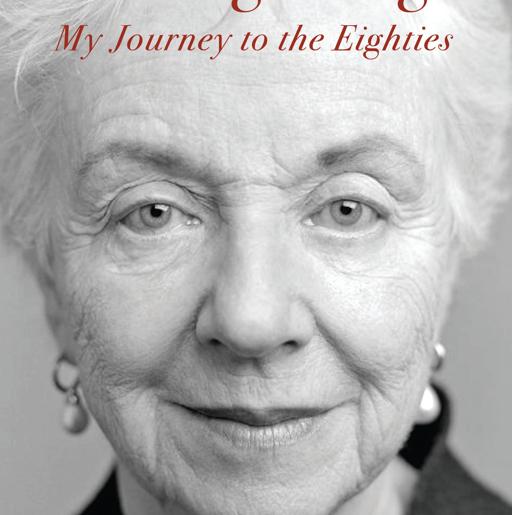 "Former Vermont Gov. Madeleine May Kunin released her latest memoir, ""Coming of Age: My Journey to the Eighties,"" on Oct. 2."