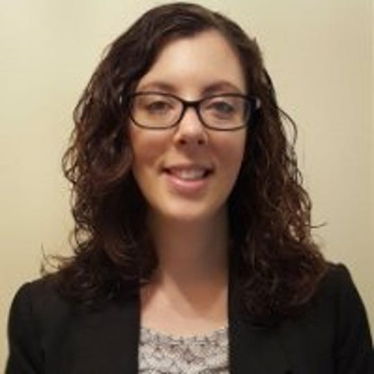 Dr. Sarah West is a neuropsychologist at Bancroft NeuroRehab in Mt. Laurel.