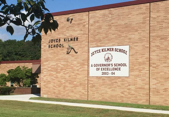 A $210 million proposal to upgrade Cherry Hill schools would include a security vestibule and other improvements for Joyce Kilmer School.