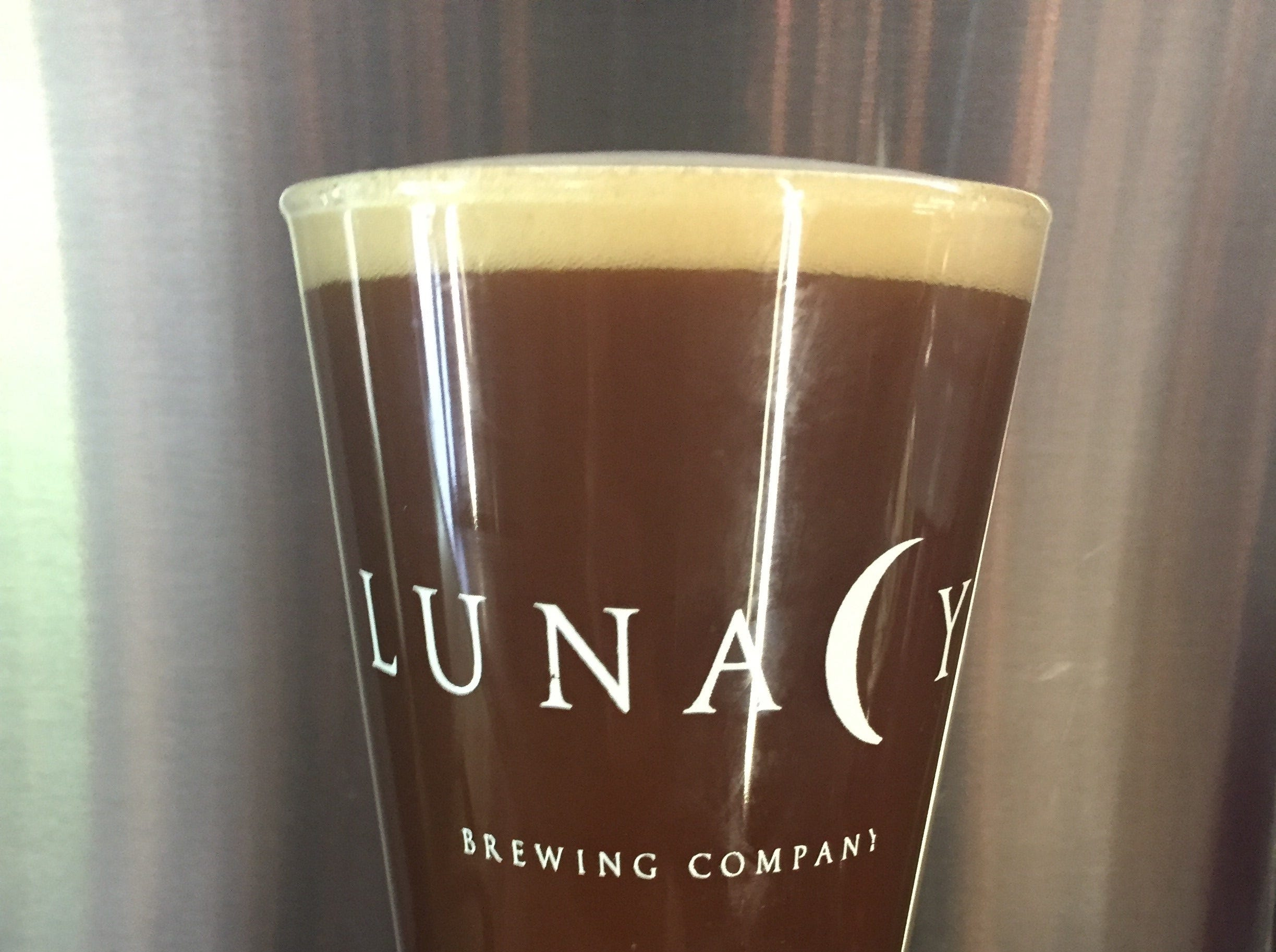 Celebrate Oktoberfest at Lunacy Brewing Company in Haddon Heights