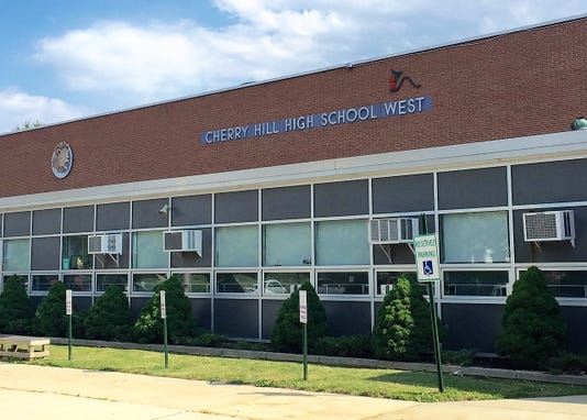 Cherry Hill High School West