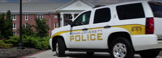 Rowan University Police