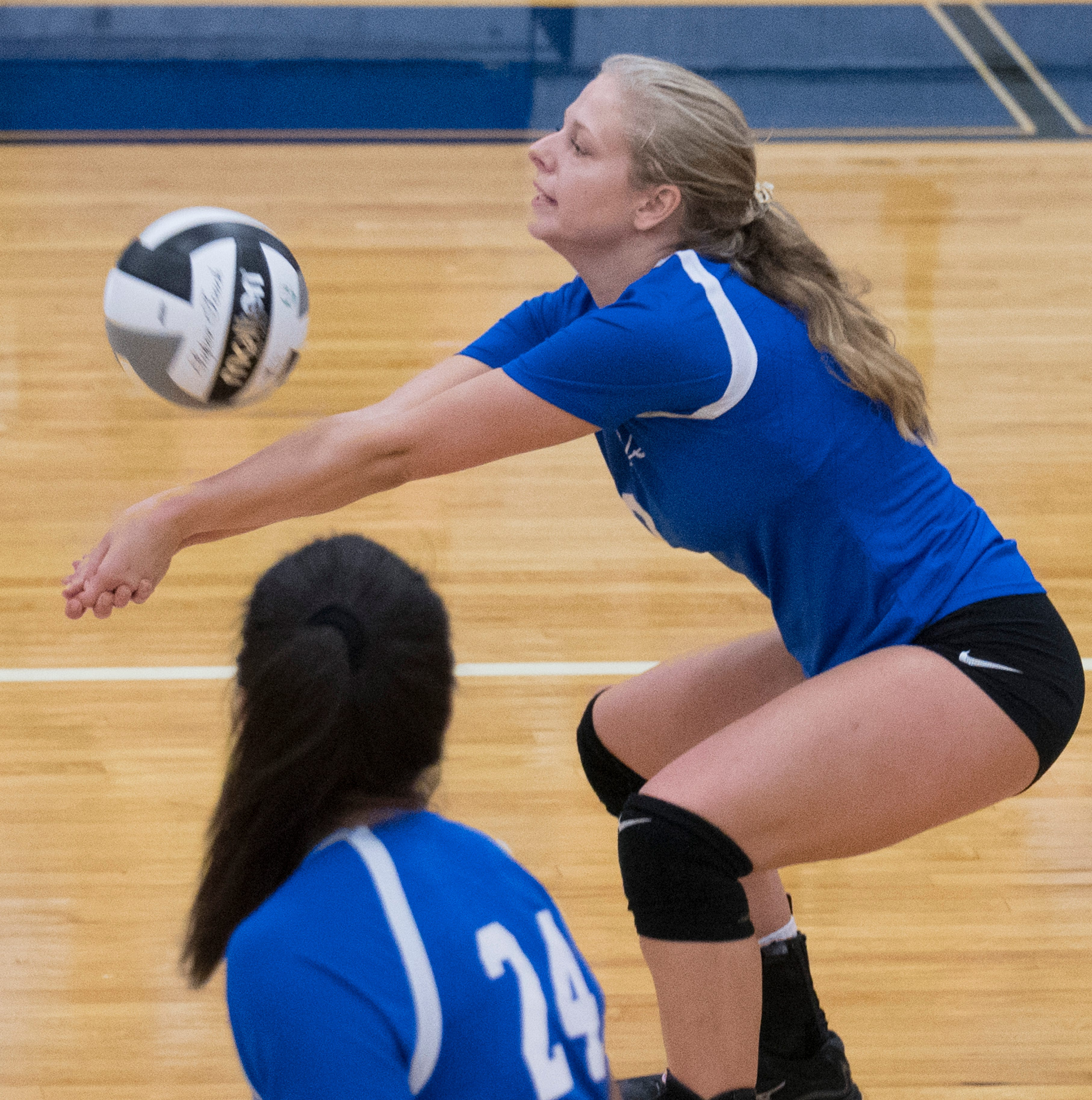 OHIO HS VOLLEYBALL: Tuesday sectional semifinal wrapup