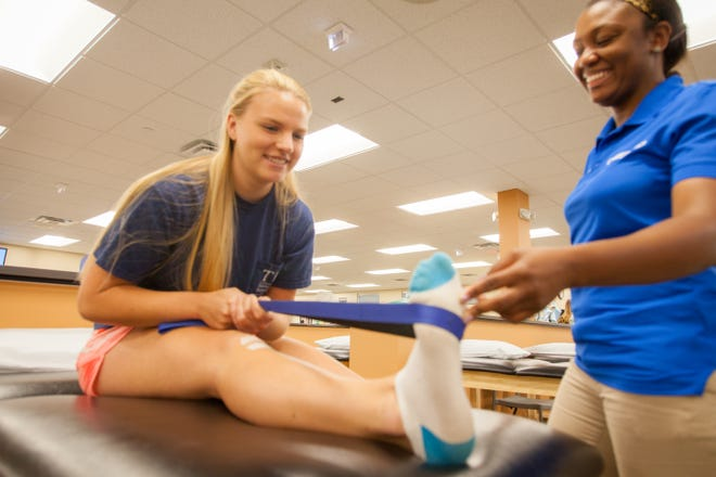 Recent studies have shown that physical therapy paired with regenerative medicine techniques can lead to positive outcomes for patients.