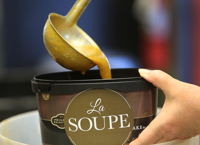 La Soupe has completed its move to a new, 10,000-square-foot facility in Walnut Hills.