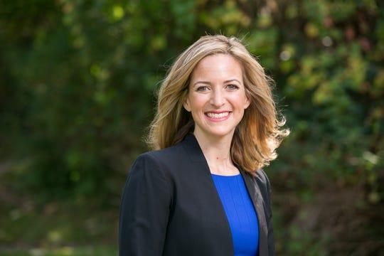 Jocelyn Benson