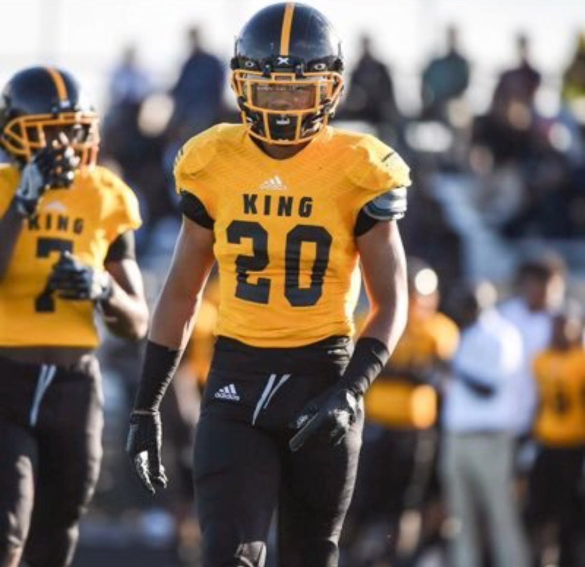 Michigan high school football 2019: Mick McCabe's top 25 players