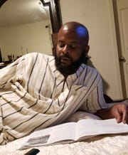 Detric Driver, 46, also known by his Muslim name, Abdullah Abdul Muhaimin, or Abdullah Beard. He died after being shot by Detroit Police on Sept. 14, 2018.