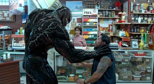 Ap Film Review Venom 2