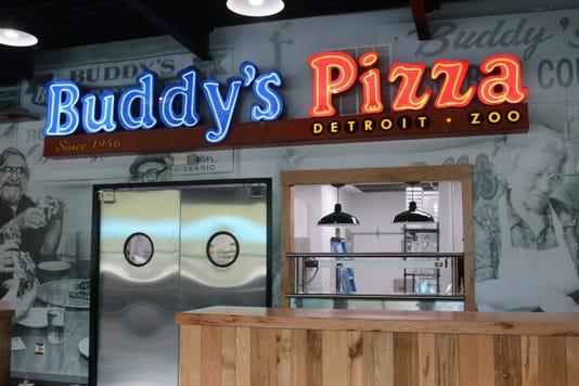 Buddys Pizza 3 Jennie Miller