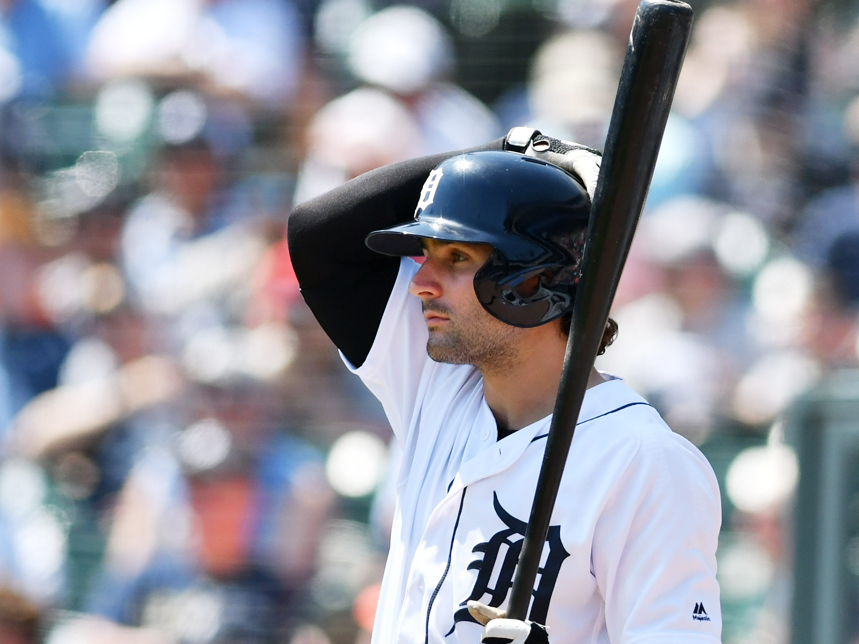 Pete Kozma, shortstop: He is a text-book solid defensive shortstop. He was an excellent choice to serve as a veteran mentor at Toledo and, after Jose Iglesias was injured, solidified the Tigers' infield in September.