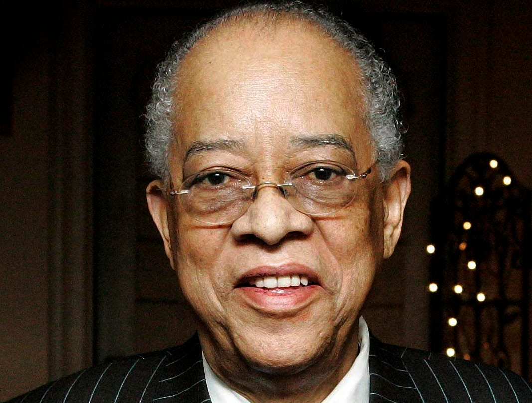 Civil rights pioneer, executive William C. Brooks dies at 85