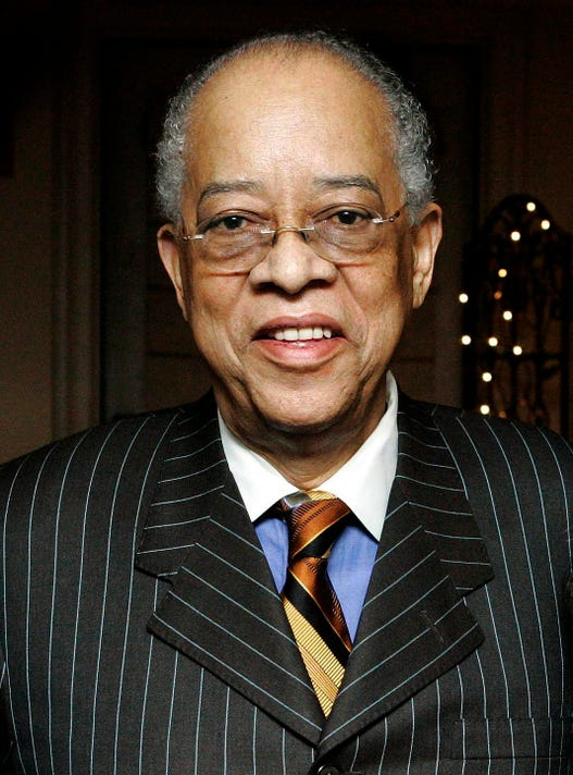 Music Hall Honors Bill Brooks