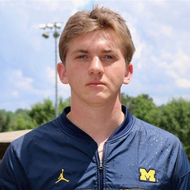 Trieu: Michigan seen as favorite for Georgia QB Harrison Bailey