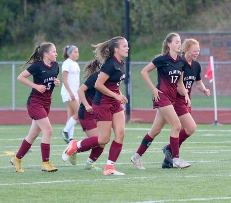 ELM 2018 1005 Ithaca Elmira Girls Soccer_01
