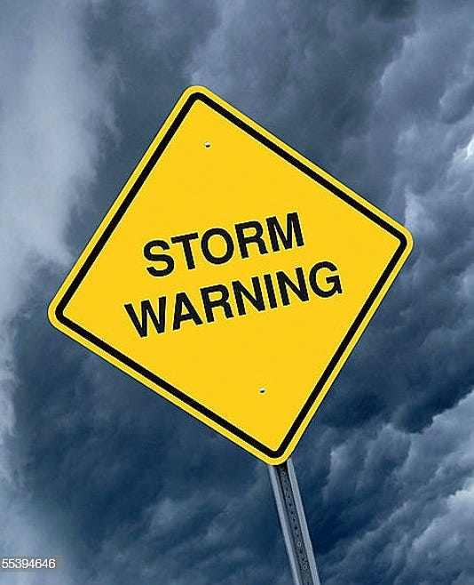 Stormwarning