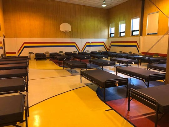 Salvation Army in Fond du Lac opens its seasonal warming shelter at 6 p.m. on Nov. 1.