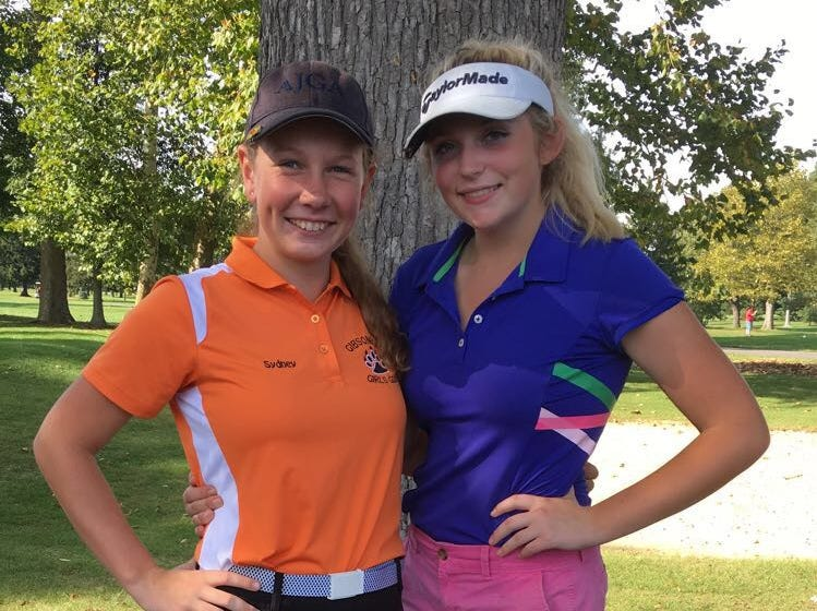 Lakota's Dull, Gibsonburg's Leyerle advance to state for second time
