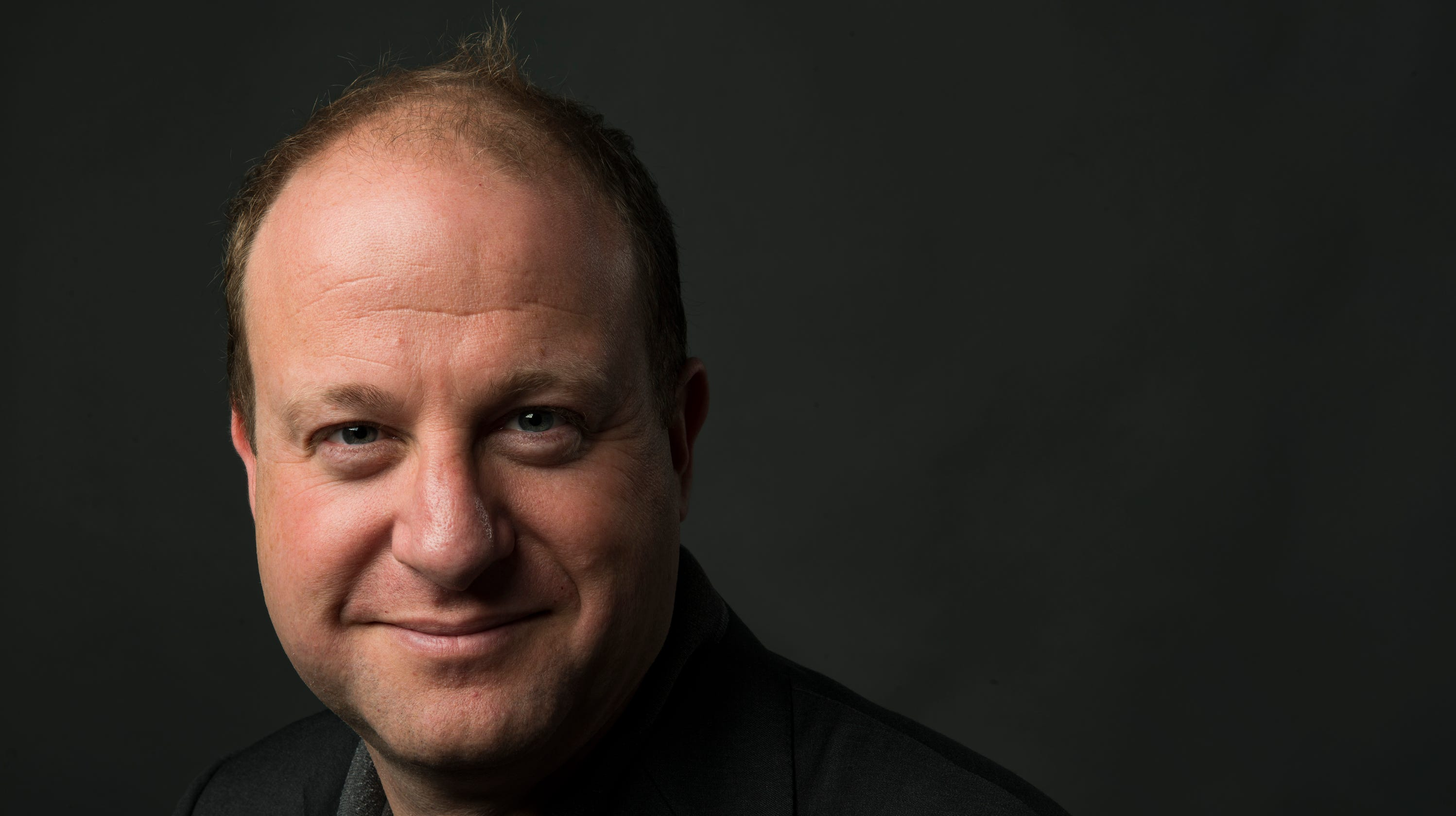 Colorado governor: Jared Polis is first openly gay man elected governor in  US