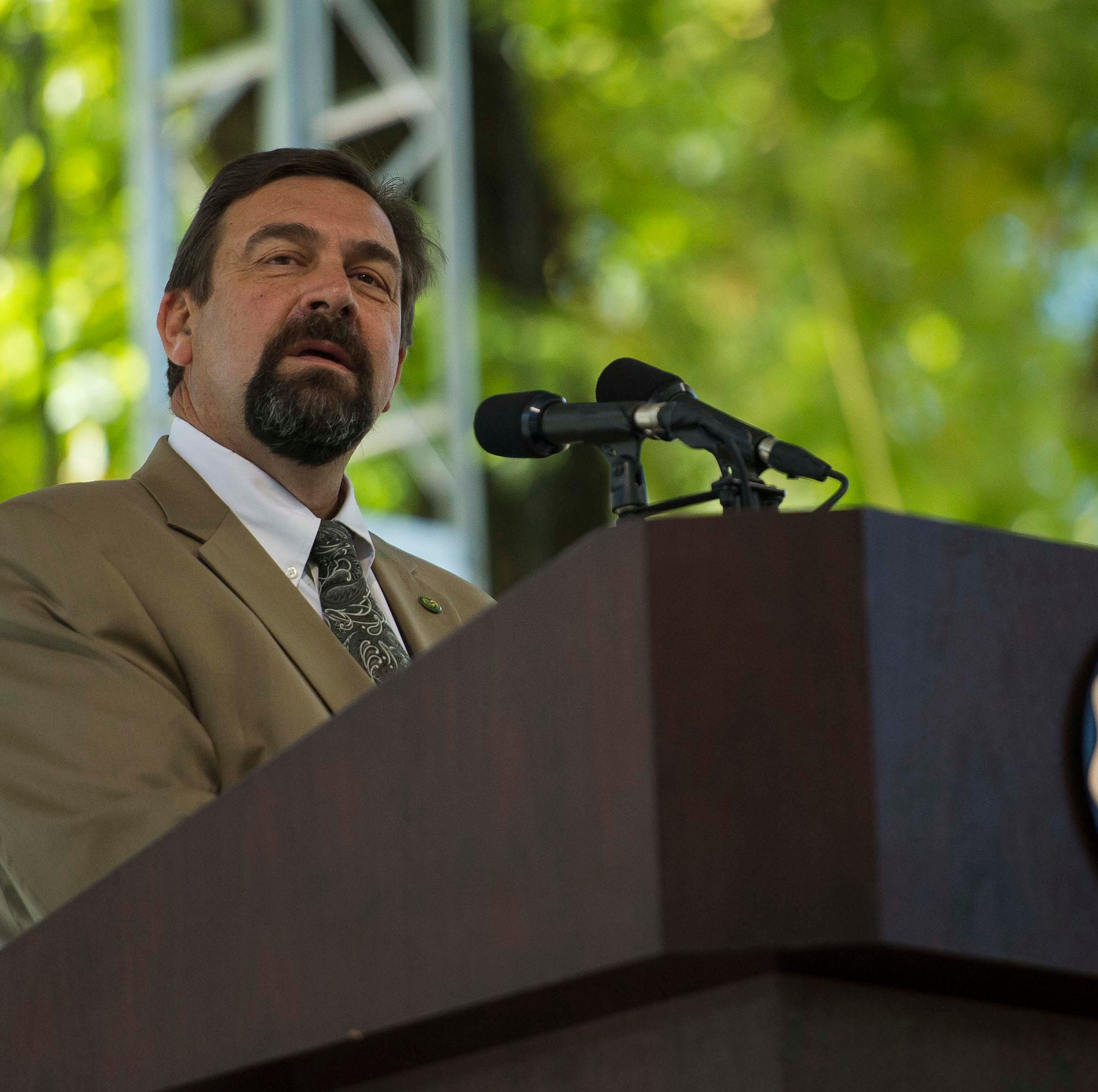 10 things to remember from Tony Frank's 10 years leading Colorado State University