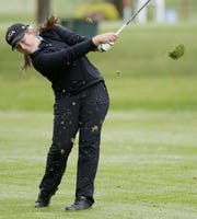 Bay Port's Jo Baranczyk was the player of the year in the Fox River Classic Conference and went on to win the WIAA Division 1 state individual title.