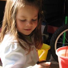 Woolly caterpillar days: One mom's longing for simpler times