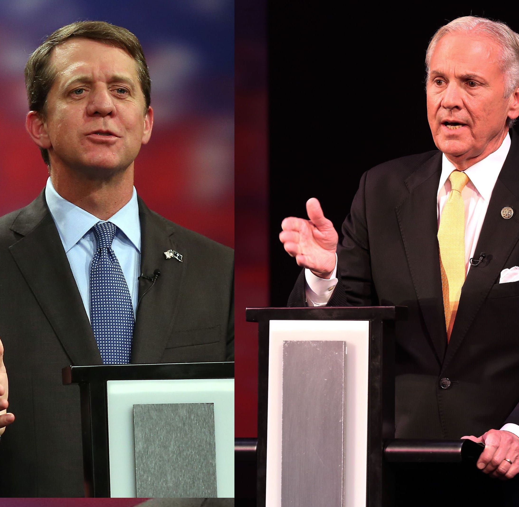 Gov. McMaster, Democrat Smith differ on education proposals. But do SC voters care?