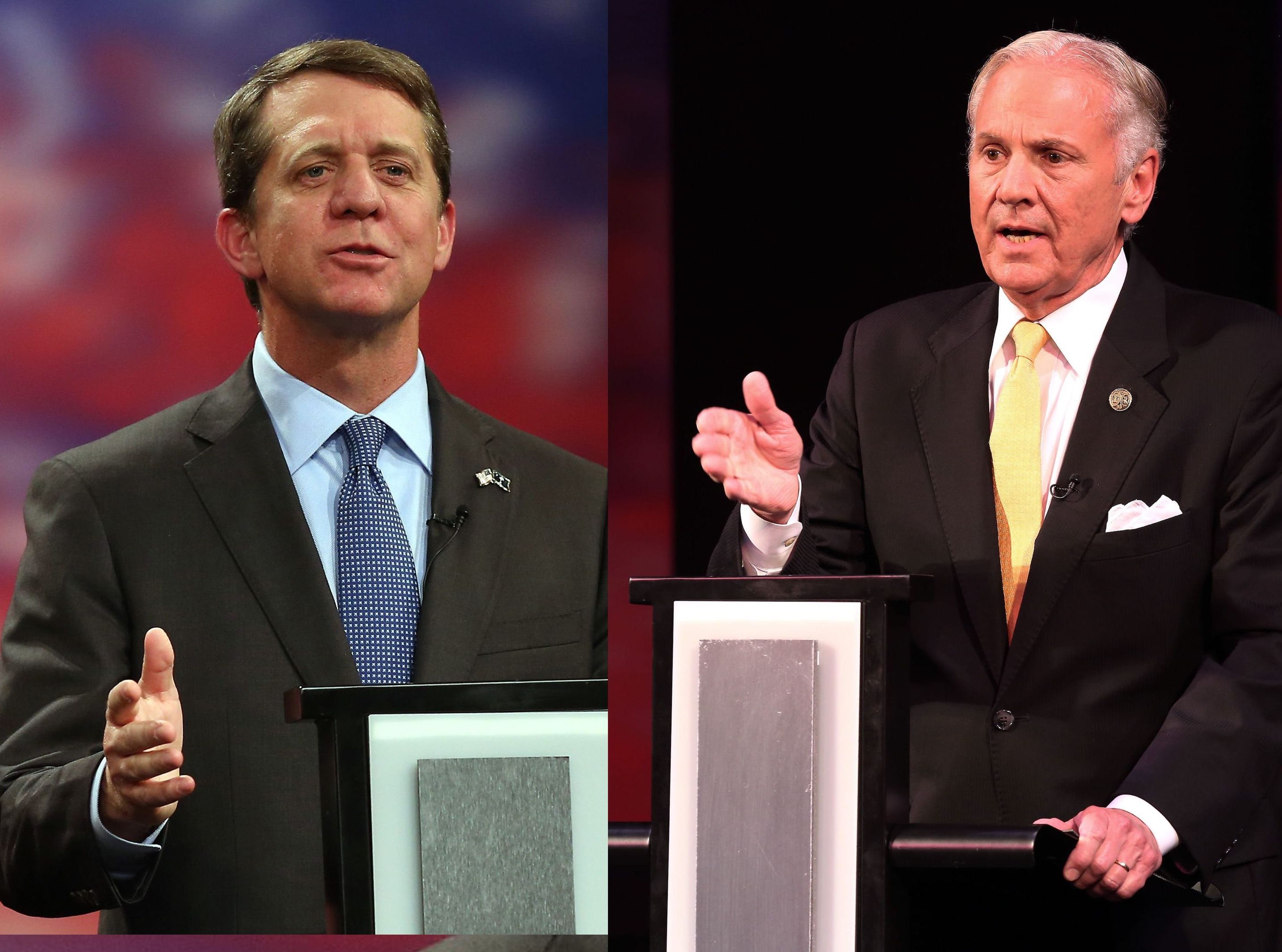 South Carolina governor debate: 10 issues that resonate in the Upstate