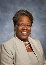 Democratic state Rep. Gilda Cobb-Hunter.