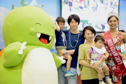 Photo 3 Tourism Expo Japan