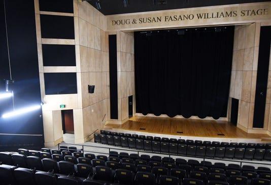 Joe Paul Theater 7