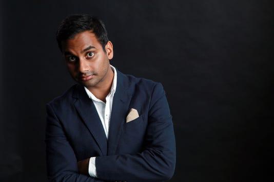 Aziz Ansari Indianapolis