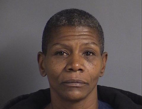 BATIE, VIRNEEDIA, 49 / THEFT 5TH DEGREE - 1978 (SMMS) / UNAUTH. USE OF CREDIT CARD < $1,000 (AGMS)