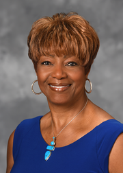 Dr. Earlexia M. Norwood will keynote the 141st Founder's Day Convocation on Thursday, Oct. 18, 2018.