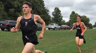Brighton-Plymouth-Novi cross country highlights, interviews