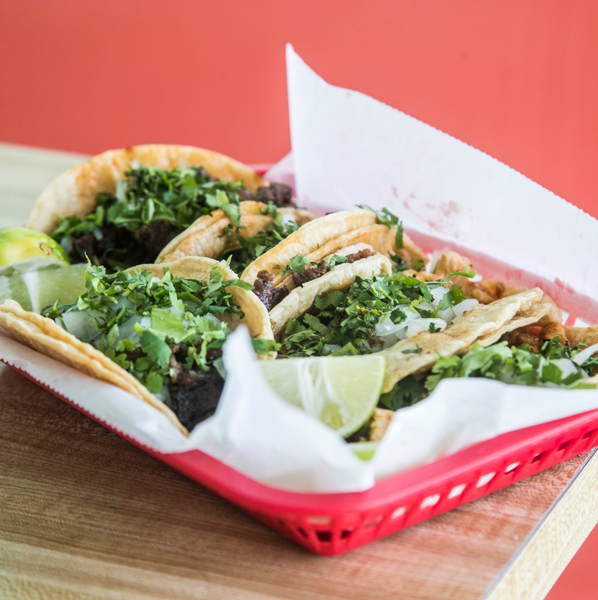 National Taco Day: 42 spots later, we know the best taco in Louisville