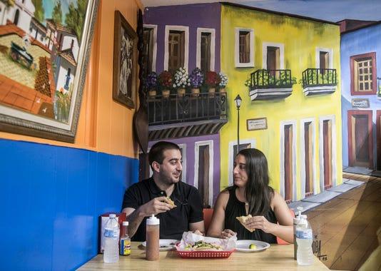 La Tropicana Tacos