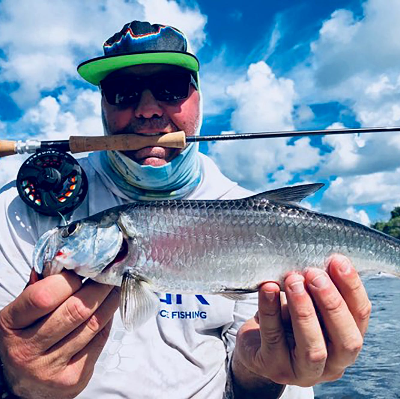 Fishingcast: Conditions for Southwest Florida, Oct. 3-11