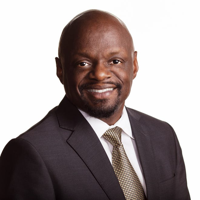 Cedric Ellis, an executive vice president for CUNA Mutual Group, said diversity and inclusion are core values at the company.