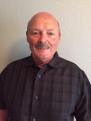 Big Bend Trustee Jeff Goodman 2018