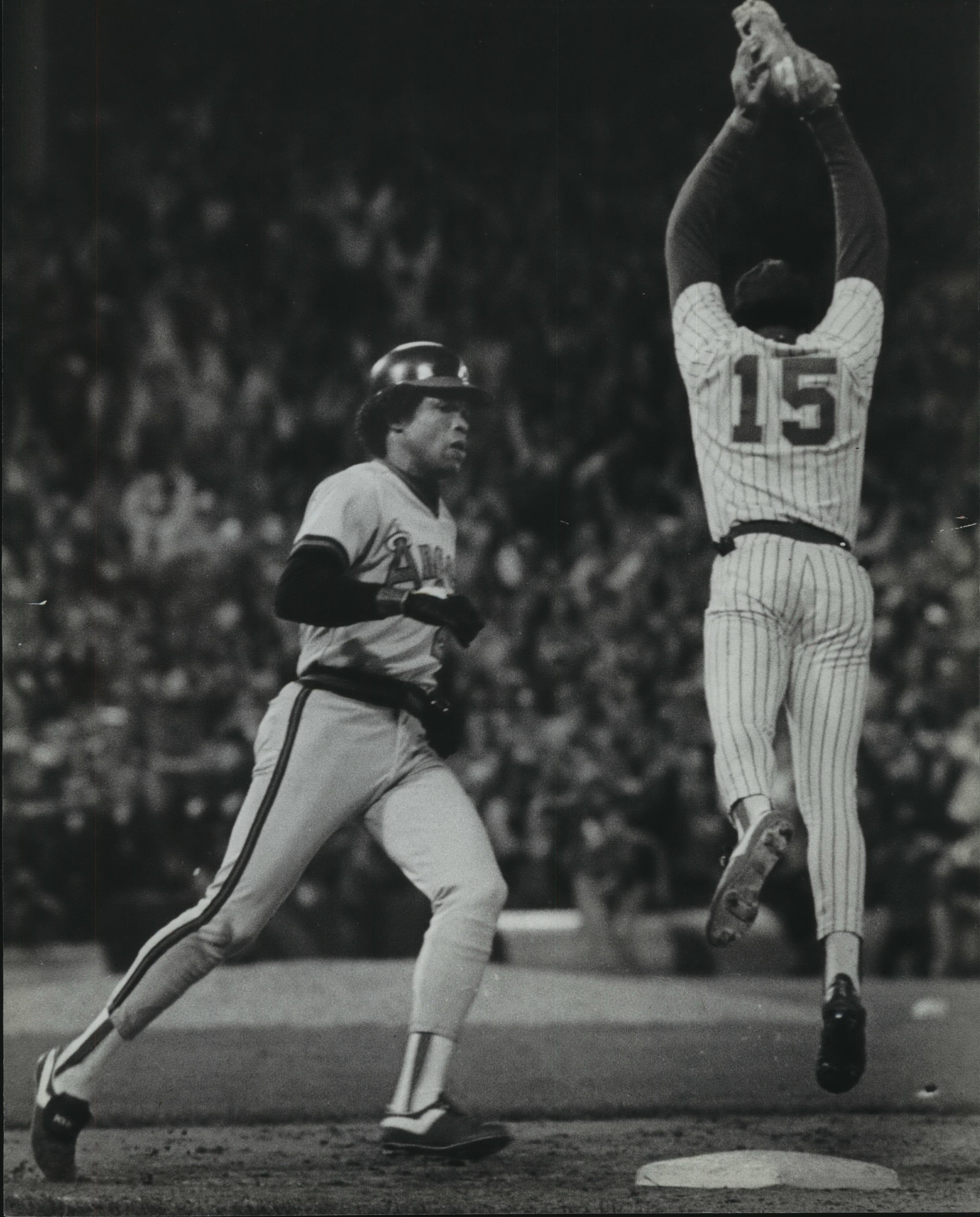 Milwaukee Brewers 1982