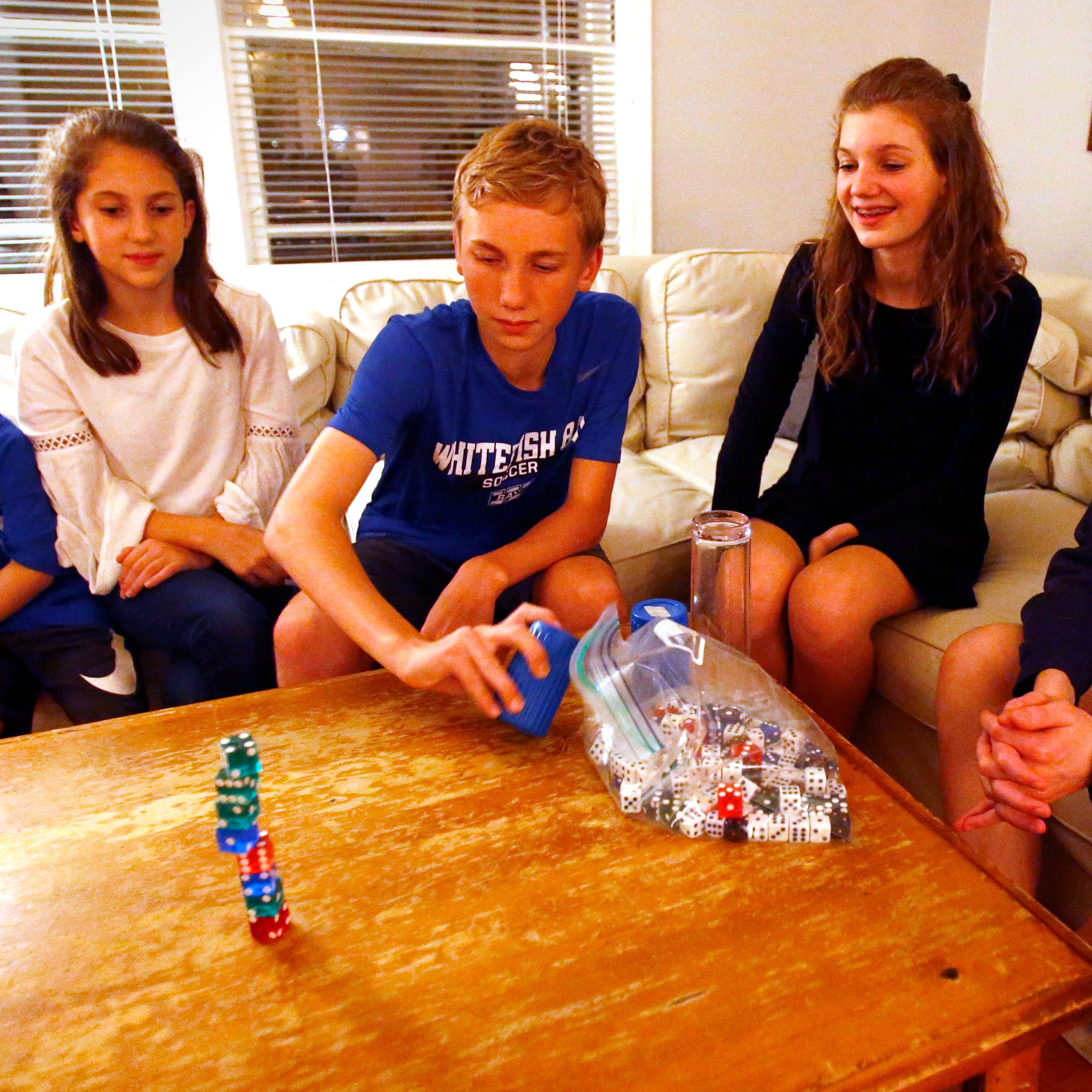 These Whitefish Bay kids have almost 1 million subscribers on YouTube. Here's how they did it.