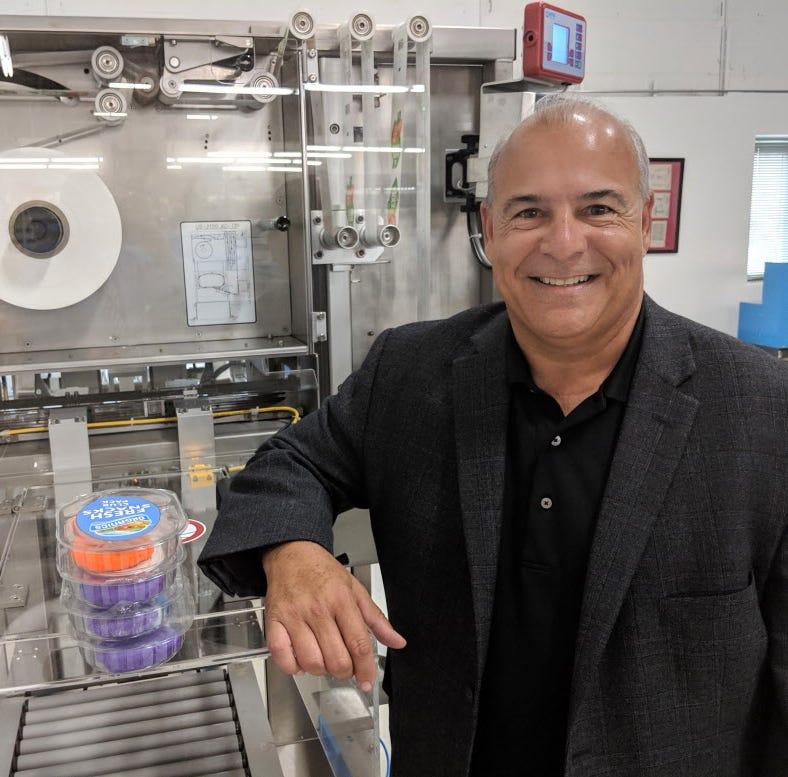 Jagler: Wisconsin companies find spark by rebranding