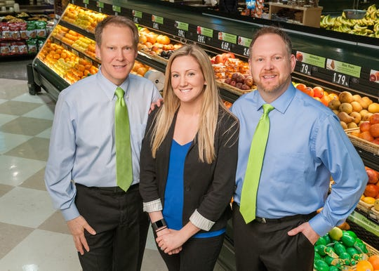 Metcalfe's Market in Wauwatosa and Madison first opened over 100 years ago as a coop grocer in Butler and is still owned and operated by the Metcalfe family including Tim, Amanda and Kevin Metcalfe.