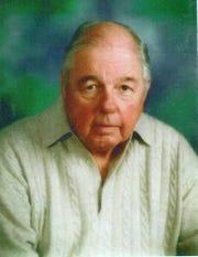Hugh D. McClain