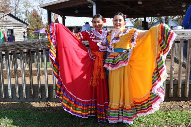 The 2018 'Boro International Festival will be held Saturday, Oct. 20 at Cannonsburgh Village in Murfreesboro.